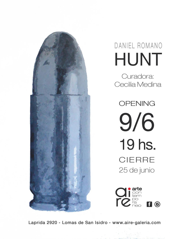 tarjeton muestra Daniel Romano ok
